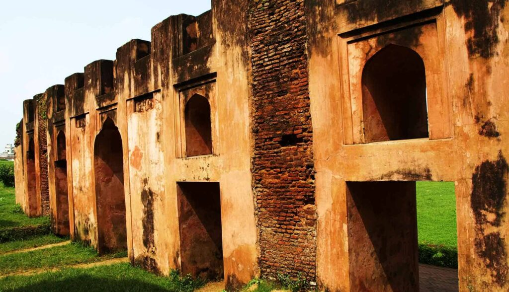 Haunted Lalbagh Fort Photo
