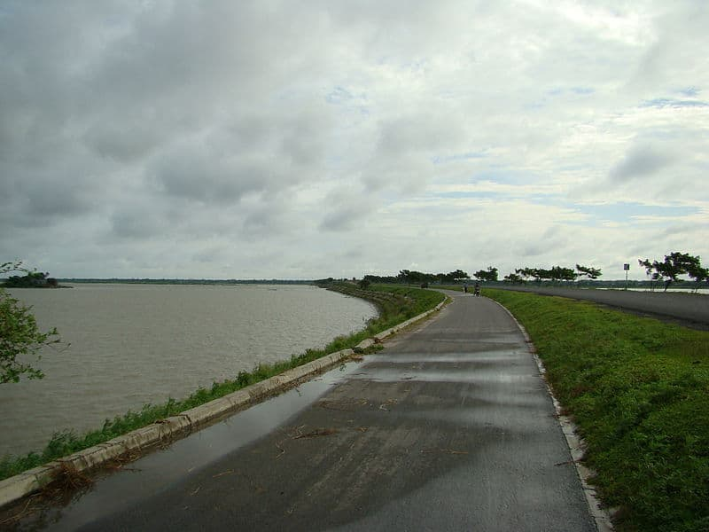 chalan beel Bangladesh haunted place