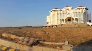 Al Qasimi Palace in Ras Al Khaimah (RAK) Haunted UAE