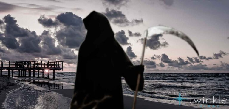 Surreal Stories of the Haunted Kuakata Beach – The Daughter of the Ocean