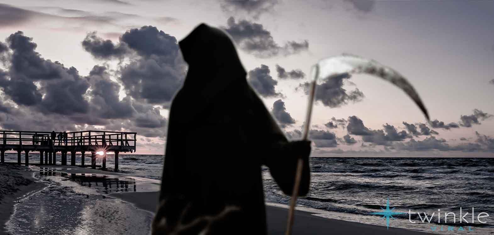 Story of Kuakata- The Haunted Beach