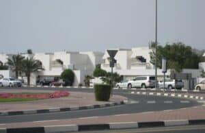 United Arab Emirates Huanted Jumeirah