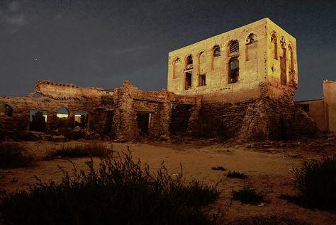 5 Most Haunted Places In United Arab Emirates (UAE)