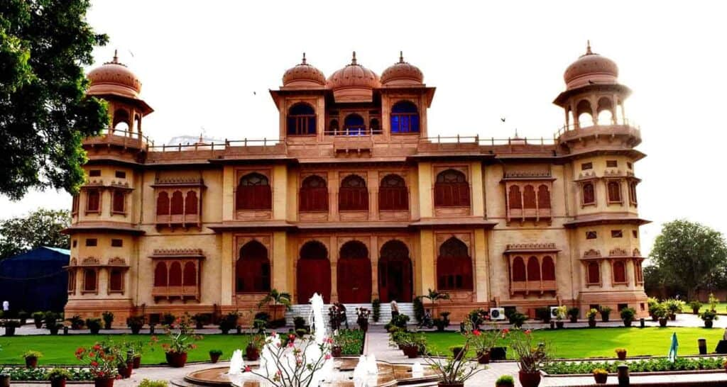 Mohatta Palace Pakistan