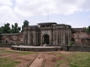 The Shaniwarwada Fort – Pune Haunted