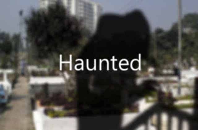 Reported Tales of Ghosts at Banani Golf Height and Cursed Graveyard