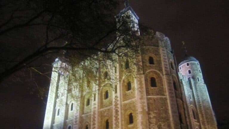 The Life Changing Horror Experience at the Haunted Tower of London