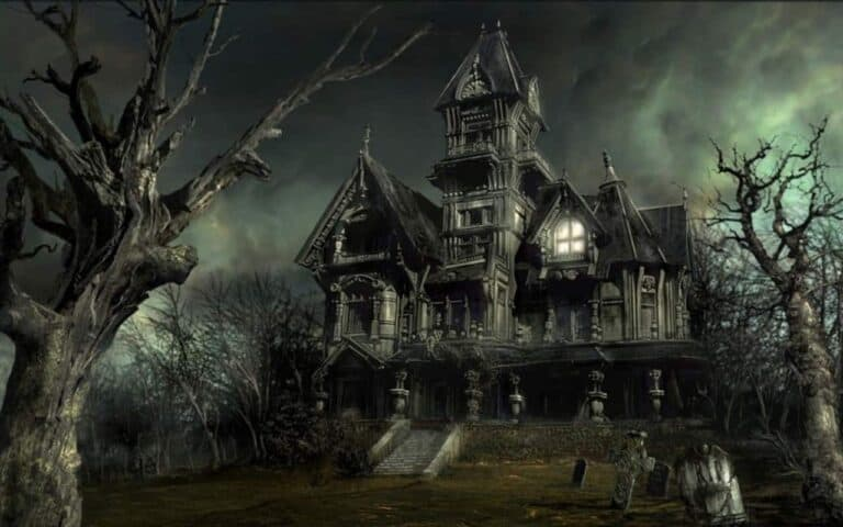 10 Popular Haunted Places Around the World Will Terrify you