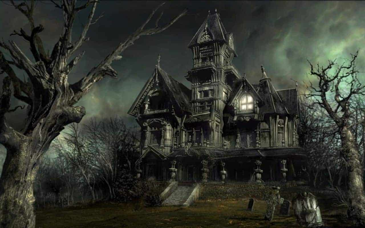 Around the World These 10 Popular Haunted Places Will Terrify You