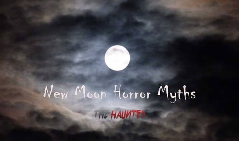 5 New Moon Horror Myths that Some People still Believe