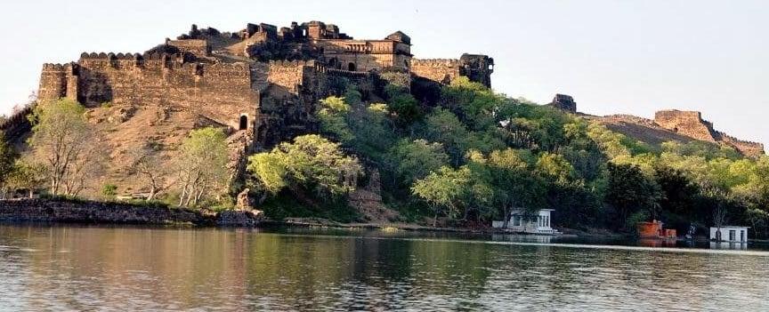 Haunted Talbehat Fort