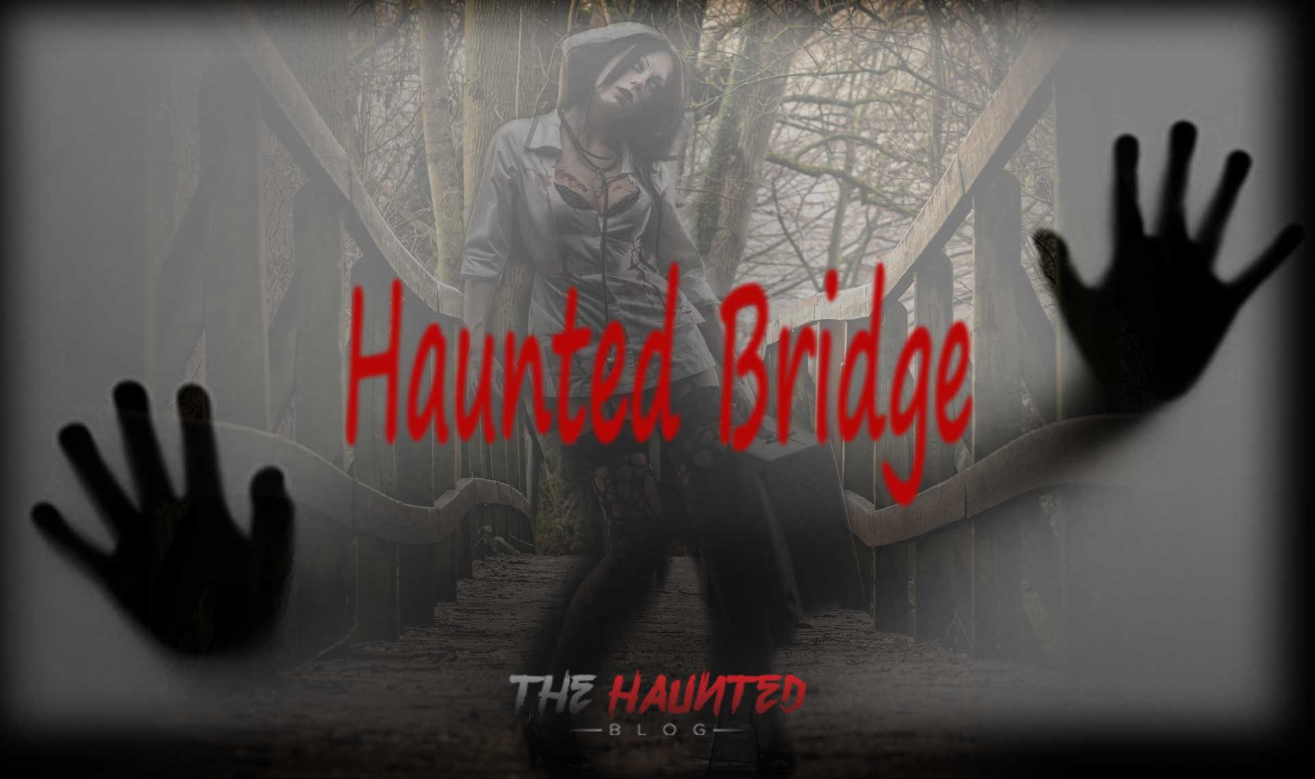 Haunted and Mysterious Bridge