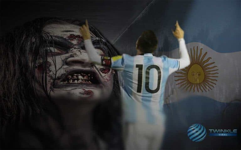 Curse of Argentine Football – The Reasons They Can't Win the World Cup
