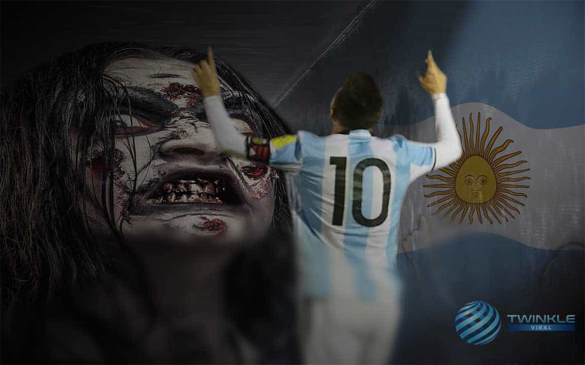 The Story Behind theCurse of Argentine Football