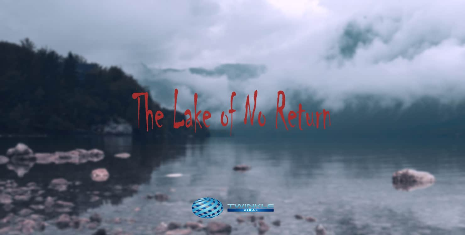 Mysterious Lake of No Return- India's Very Own Bermuda Triangle