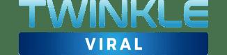 Twinkle Viral Logo Header