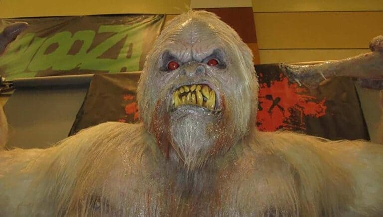 Does Yeti exist? Some Evidence and Real-Life Experiences