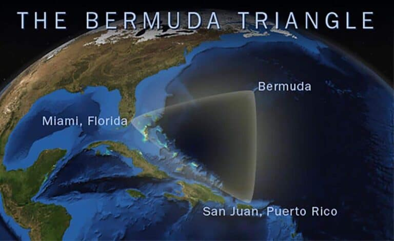 The Bermuda Triangle – An Unexplored Region or the Devil's Dwelling?