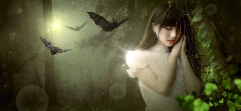 Are Fairies Real? The Legends, Lore, and Facts