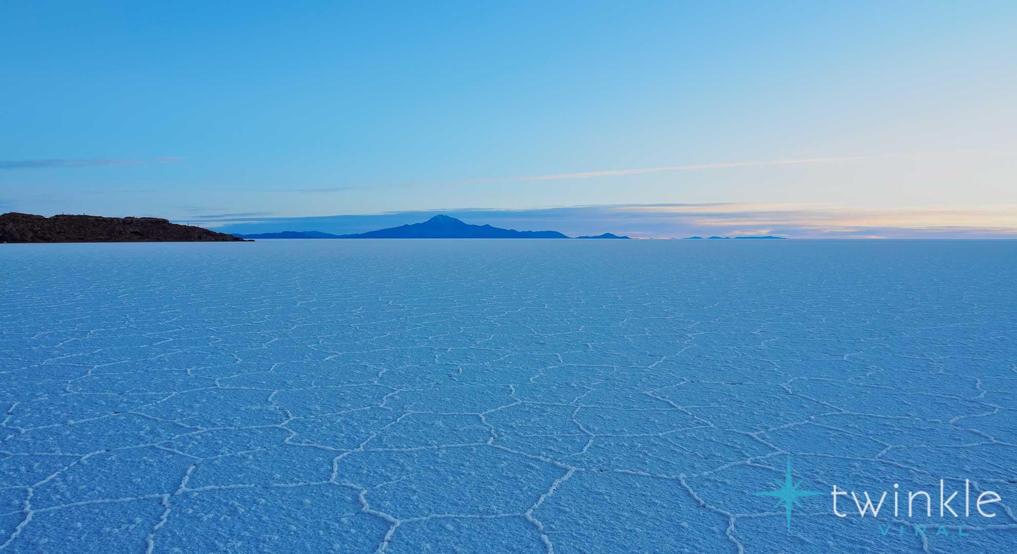 Incredible Salar De Uyuni World S Largest Natural Mirror