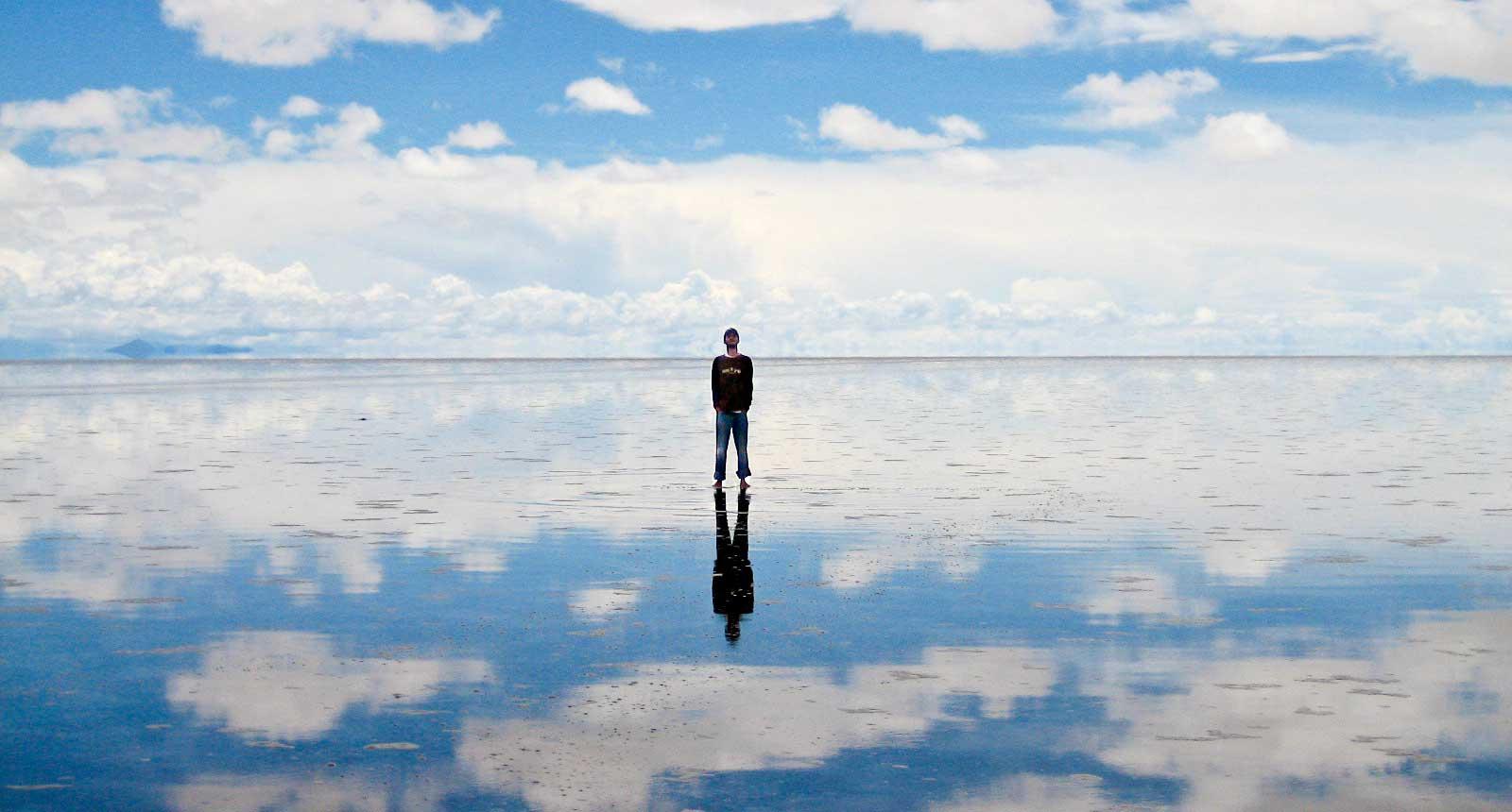 Incredible Salar De Uyuni